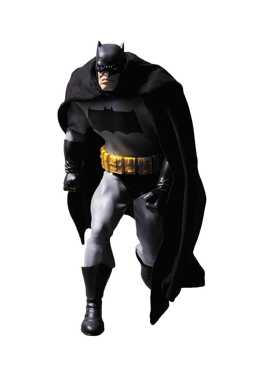 RAH リアルアクションヒーローズ BATMAN THE DARK KNIGHT RETURNS Ver.1/6スケール ABS&ATBC-PVC製 塗装済み可動フィギュア B00GSIHMEA