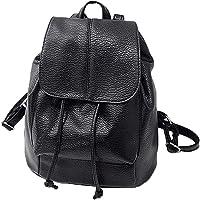 NXYBB Backpack,Casual Shoulder Bag Students Schoolbag for Teenage Girls, Travel Gifts Casual Bag,Black