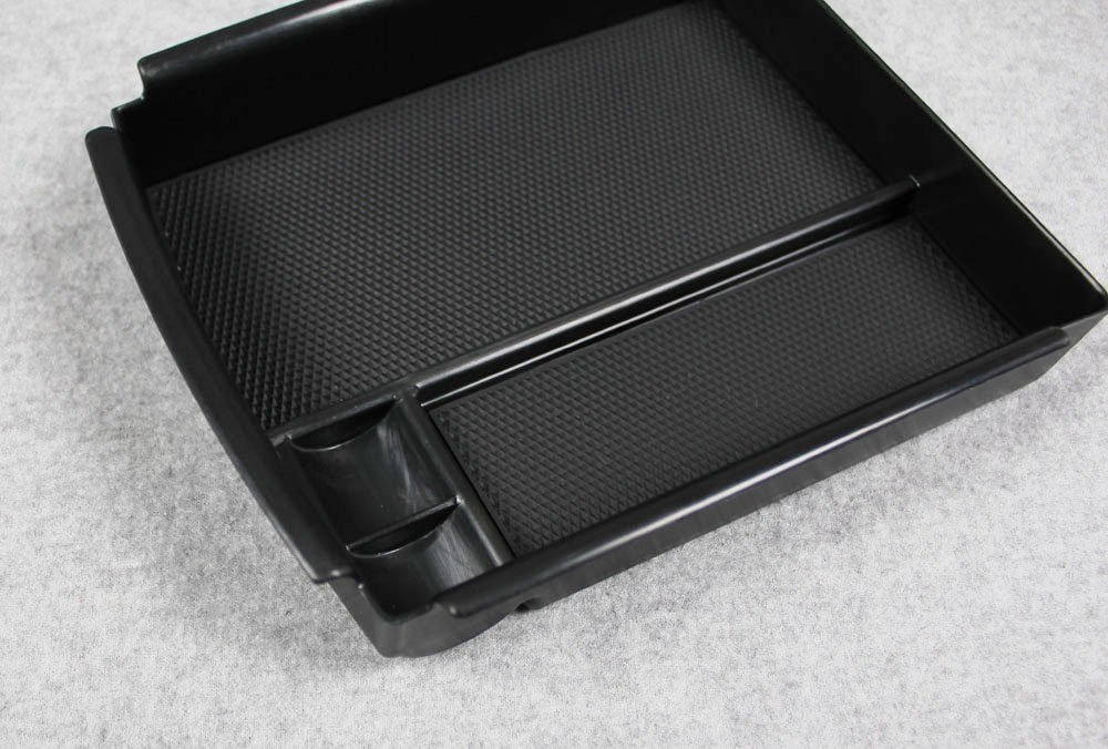 Rqing For Tesla Model X Model S 2016 2017 2018 Center Console Armrest Storage Box Holder Container Glove Pallet Guangzhou Ruiqing