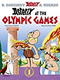 Asterix at the Olympic Games: Album #12 (Asterix (Orion Hardcover))