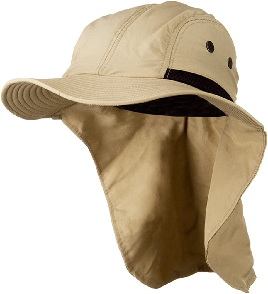 UPF 45+ L/&M Sun Hat Headwear Extreme Condition