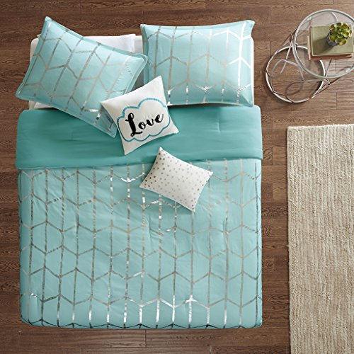 Intelligent pattern and design Raina Comforter Comforter Sets