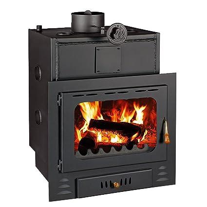 Prity, modelo G W28, salida de calor de 33 kW, caldera + limpiador