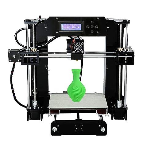 Amazon.com: Xixou - Impresoras 3D de gran área de impresión ...