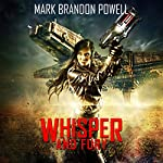 Whisper & Fury: Eydulan Series Book 1 | Mark Brandon Powell
