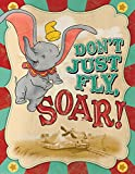"Eureka Dumbo Soar 17""x22"" Posters (837004)"