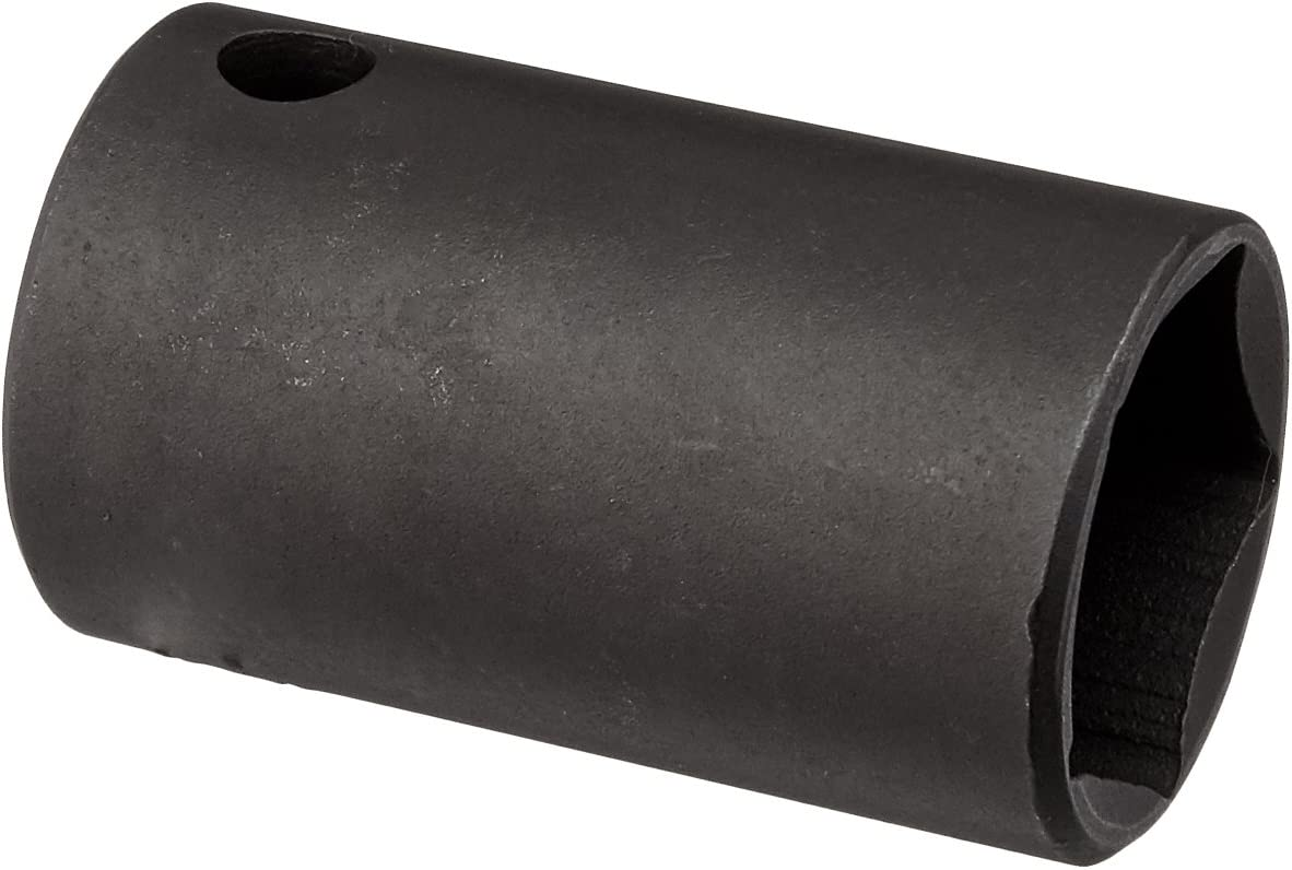 Sunex 2265PT 1//2-Inch Drive 13//16-Inch 5-Point Impact Socket Sunex International