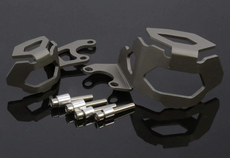 /12/R1200GS ADV 09/ /13 Motociclo freno e frizione contenitore custodia set bremsbehael TER frizione scatola protettiva per BMW R1200GS 08/