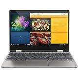 【Windows10 Home搭載】Lenovo YOGA 720:Core i5プロセッサー搭載Office付きモデル(12.5型 FHD/8GBメモリー/256GB SSD/Microsoft Office Home & Business Premium/プラチナ)【レノボノートパソコン】【受注生産モデル】 81B5000BJP