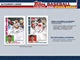 2019 Topps Update Baseball Retail Box