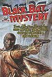 Black Bat Mystery - Volume 3
