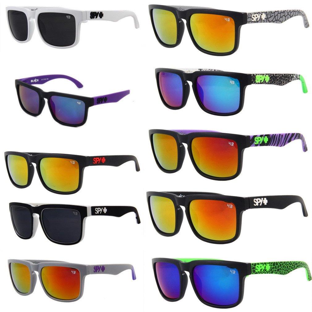V-SOL Sunglasses Gafas De Sol Para Hombres Con Protección UV ...