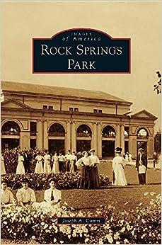 Book Rock Springs Park
