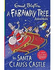 In Santa Claus's Castle: A Faraway Tree Adventure