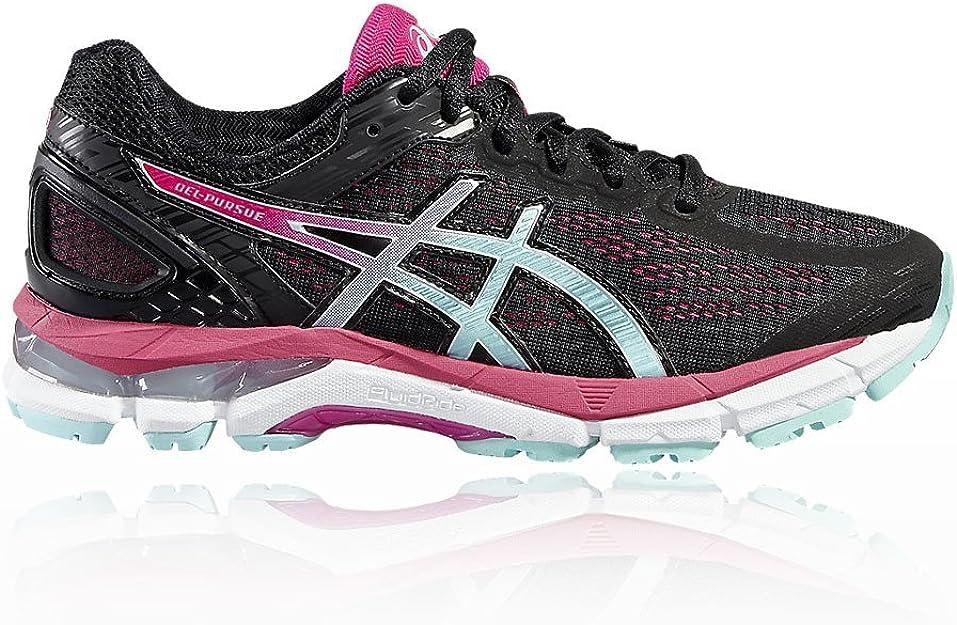 Asics Gel-Pursue 3 Womens Zapatillas para Correr - 37: Amazon.es: Zapatos y complementos