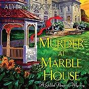 Murder at Marble House | Alyssa Maxwell