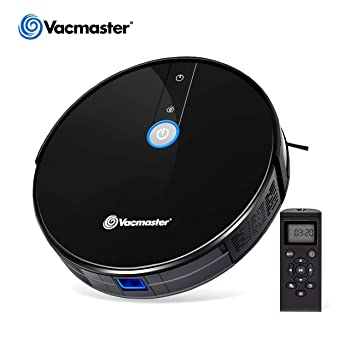 Vacmaster V12 Robot Vacuum