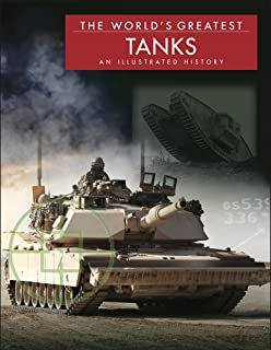 The Encyclopedia of Tanks and Armored Fighting Vehicles: The
