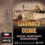 Gasnace ognie | Antoni Ferdynand Ossendowski