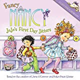 Jojo's First Day Jitters, Jane O'Connor, 0061882720