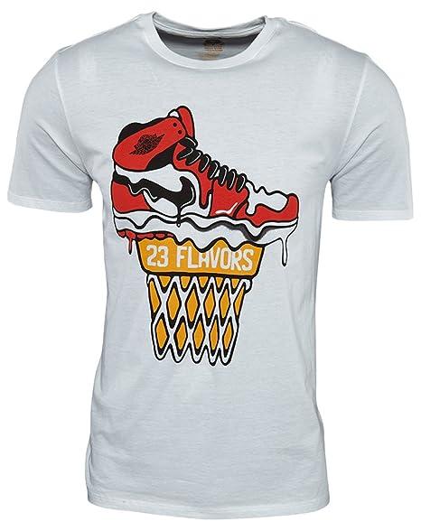 t shirt della jordan