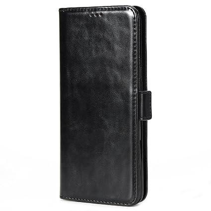 Amazon.com: Funda con tapa para Huawei P8 Lite MANDCG ...
