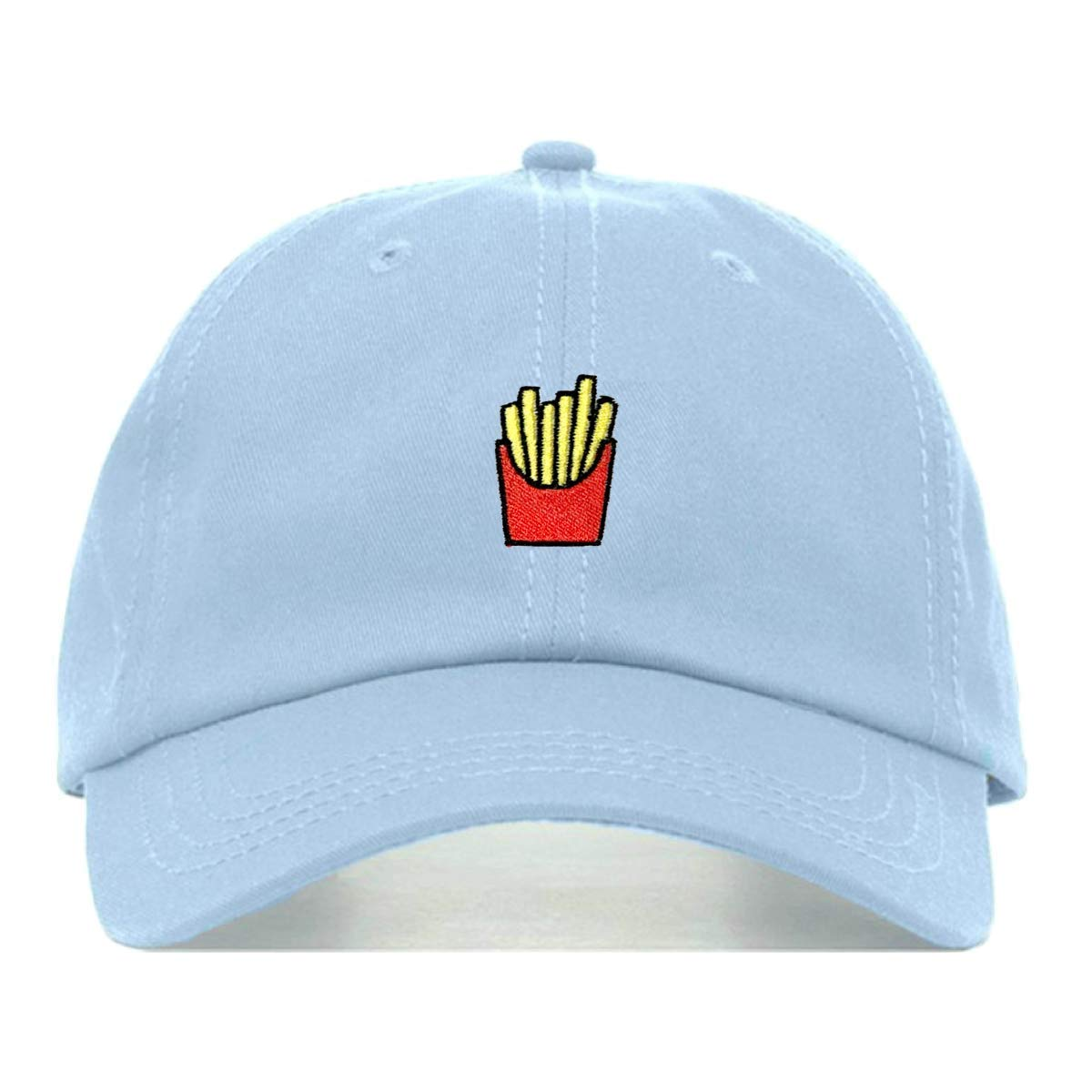 Amazon.com  French Fries Dad Hat eba70092e1ad