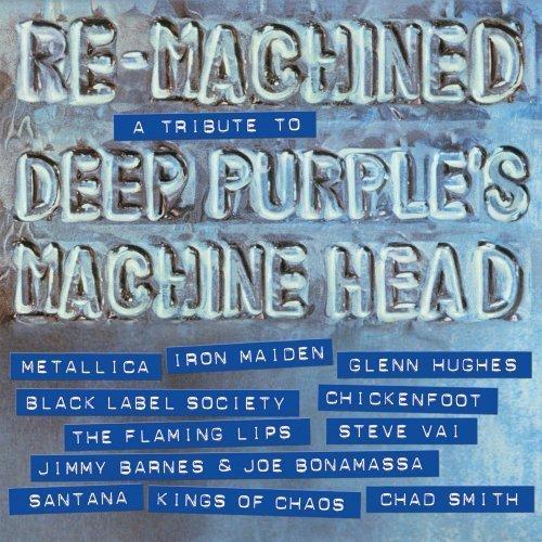 Machined Machines - 6