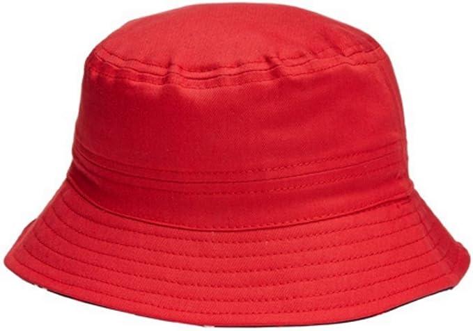 Hatley Baby Sun Hat Reversible Pink Sarchi