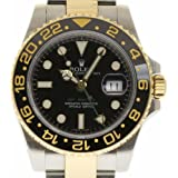 Rolex GMT Master II swiss-automatic mens Watch 116713 (Certified Pre-owned)