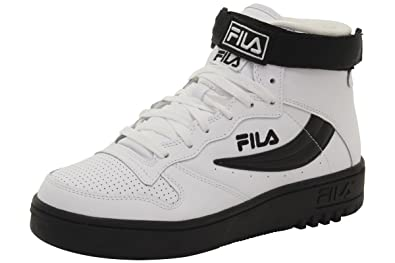 e73ac8043bfd Fila FX-100 Mens Basketball-Shoes 1VB90153 (8