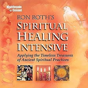 Spiritual Healing Intensive Speech