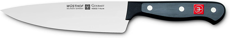9675-8 Kochmesser Gem/üsemesser Messerset mit Schubladeneinsatz Brotmesser Gourmet W/üsthof Starter-Kit