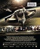 Iron Sky: DIRECTOR'S CUT (STEELBOOK BLU-RAY/DVD COMBO)