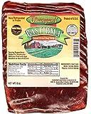Ohanyan's Sliced Cured Beef 8oz (Basterma - Pastirma)