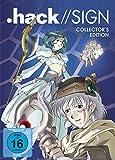 .hack//sign - DVD-Box 1 (3 DVDs)