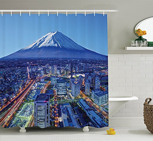 wanderlust-decor-collection-skyline-of-mt-fuji-and-yokohama-japan-financial-district-mountain-volcan