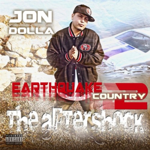 Earthquake Country 2: The Aftershock -