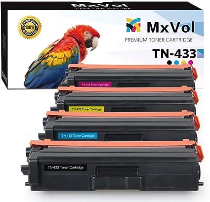 Amazon.com: MxVol - Cartuchos de tóner compatibles con ...