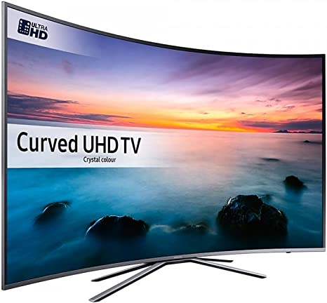 SAMSUNG UE49KU6172 - TV: Amazon.es: Electrónica