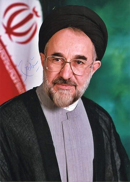 Amazon.com: PRESIDENT OF IRAN ...