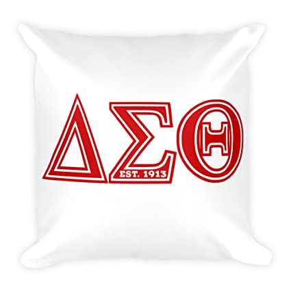2d2e23943 Image Unavailable. Image not available for. Color: ShowYourLove Delta Sigma  Theta ...