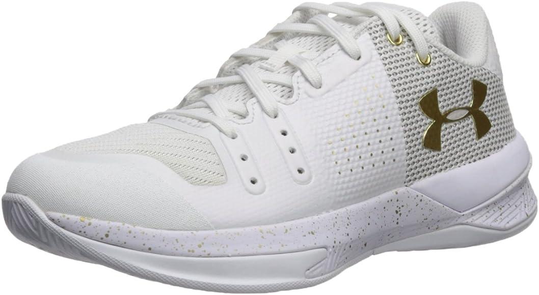Block City Volleyball Shoe