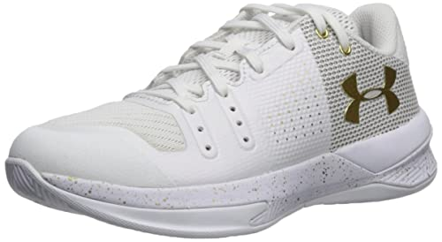 Under Armour Women's Block City Volleyball Shoe Review