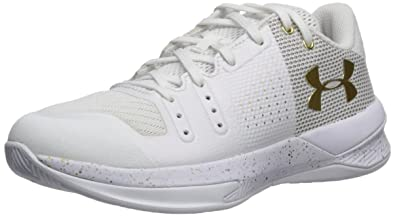 46352f7514 Under Armour Women's Block City Volleyball Shoe
