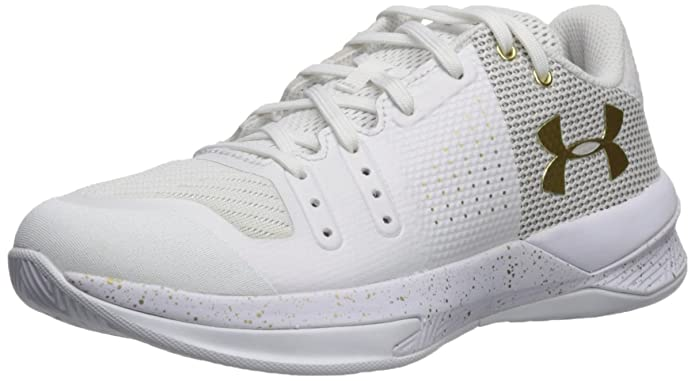 b7245825f Amazon.com | Under Armour Women's Block City Volleyball Shoe | Volleyball