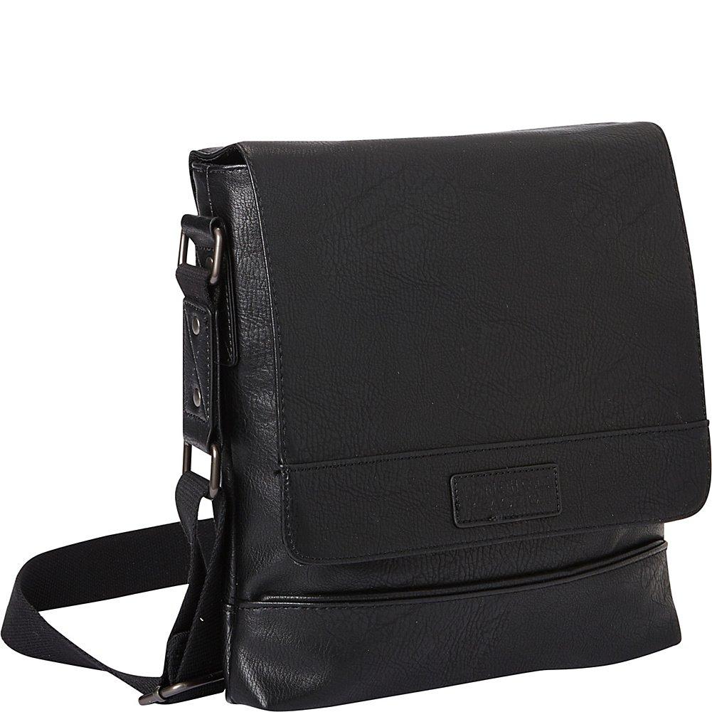 Kenneth Cole Reaction Tablet Bag, Black