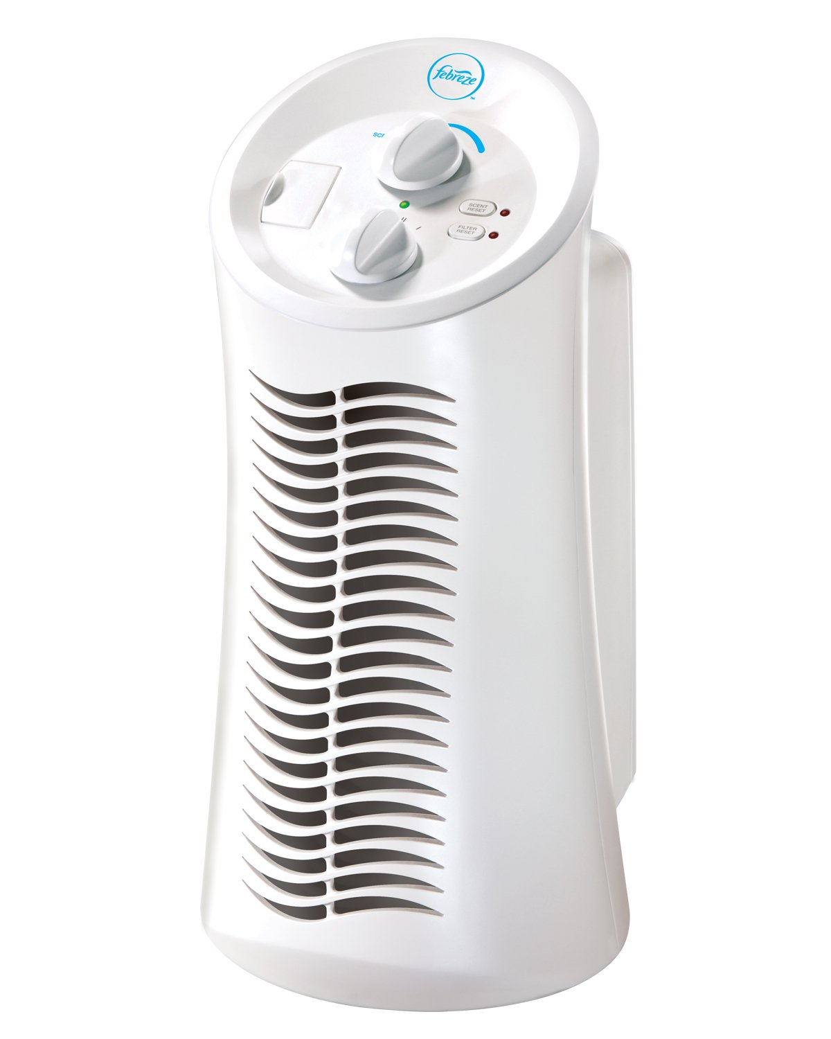 Febreze FHT180W HEPA-Type Mini Tower Air Purifier