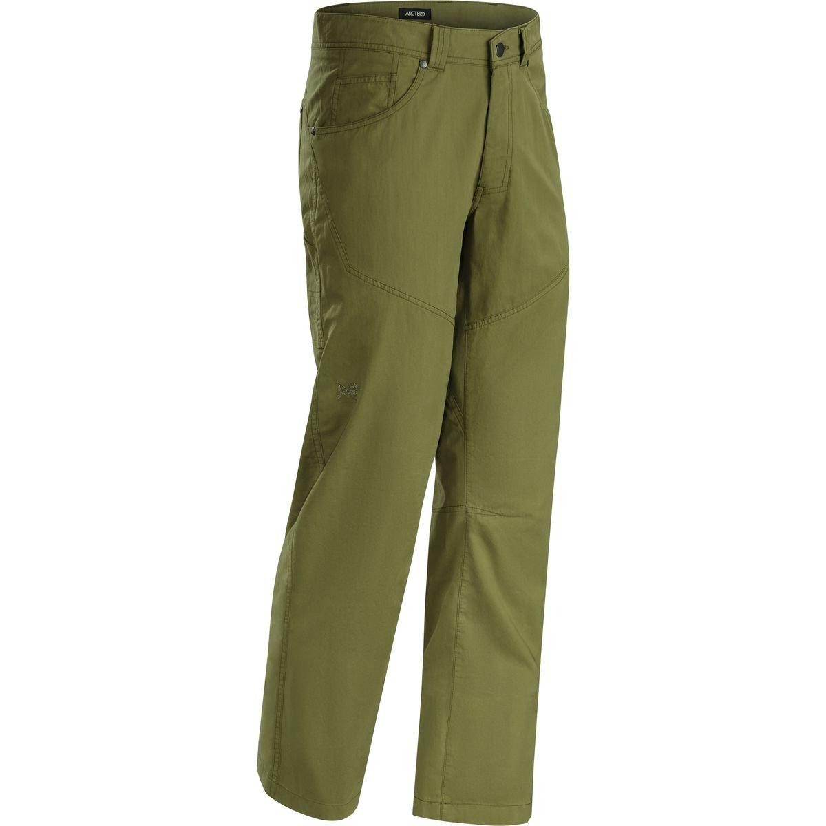 Bastion Pant – Men 's by Arcteryx B01GFT09UU 36W x 32L|Roman Pine Roman Pine 36W x 32L
