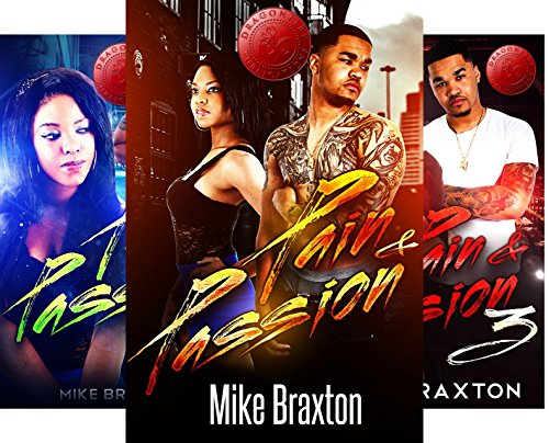 Pain and Passion (3 Book Series)